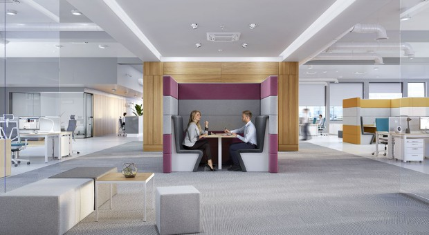 Jak angażować pracowników w proces zmiany biura?