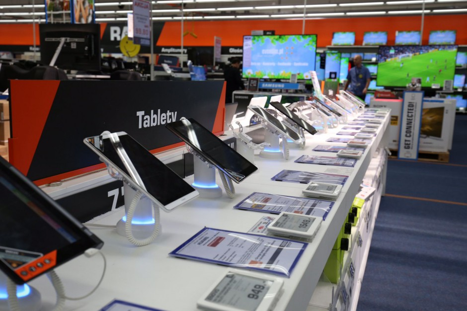 Innowacyjna przestrzeń technologii  w Lublinie