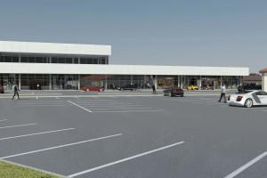 BIK wybuduje nowy park handlowy w Radomiu