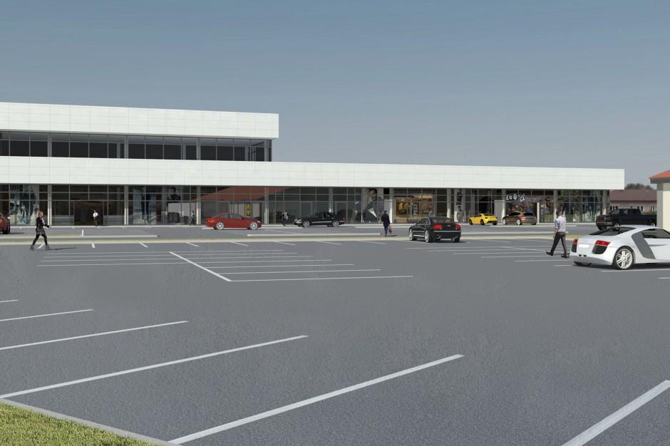 BIK wybuduje park handlowy w Radomiu