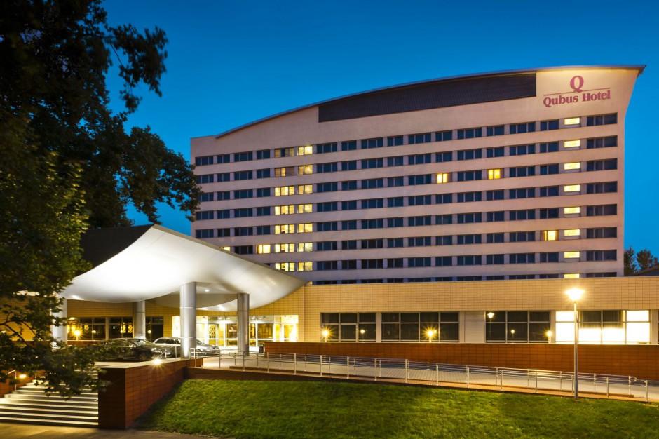 Jeden z największych obiektów sieci Qubus Hotel świętuje jubileusz