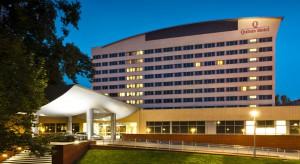 Największy hotel w Legnicy szykuje się do otwarcia. Ugości piłkarzy