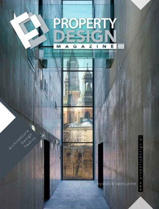 Property Design Magazine 01/2017