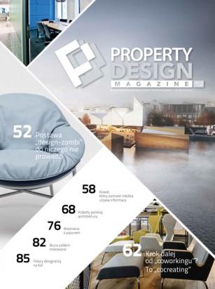 Property Design Magazine 02/2016