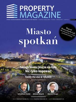 Property Magazine 01/2016