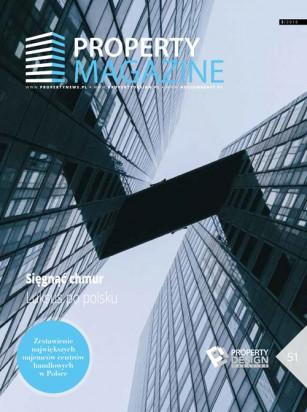 Wydanie - Property Magazine 03/2016