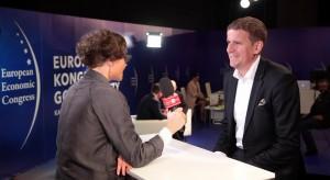 Nicklas Lindberg: Chcemy kreować nowe miejsca do życia