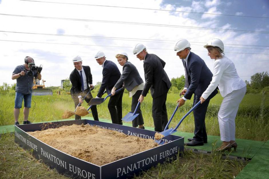 Panattoni szykuje nowe centrum logistyczne dla BSH