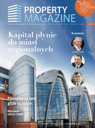 Property Magazine 03/2015