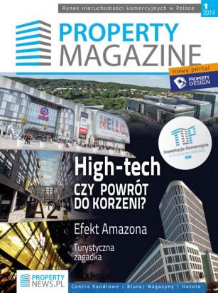 Property Magazine 01/2014