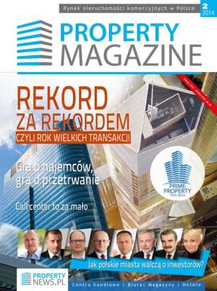 Property Magazine 02/2014