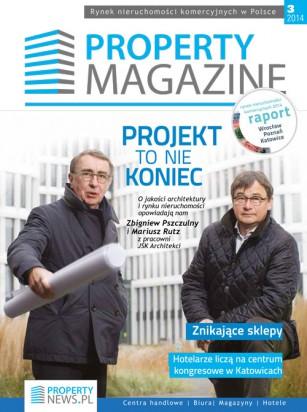 Property Magazine 03/2014