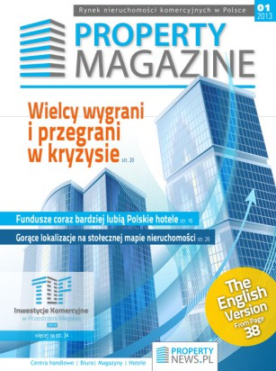 Property Magazine 01/2013