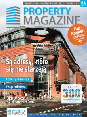 Property Magazine 02/2013