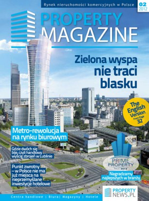 Property Magazine 02/2012