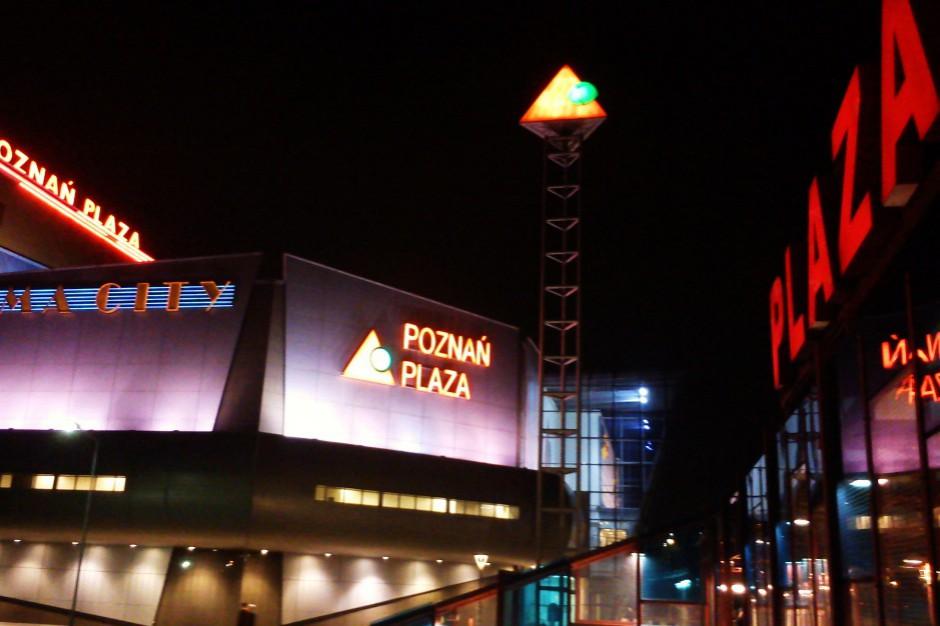Od mody po gastronomię. Zmiany w Poznań Plaza