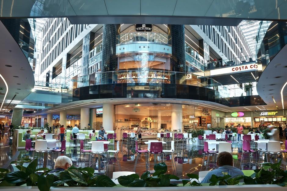 Większa Costa Coffee w Placu Unii