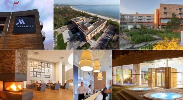 Hotelowa transformacja pod znakiem Marriotta