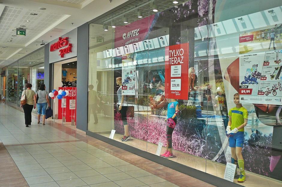 Nowe marki  w Outlet Center w Bydgoszczy