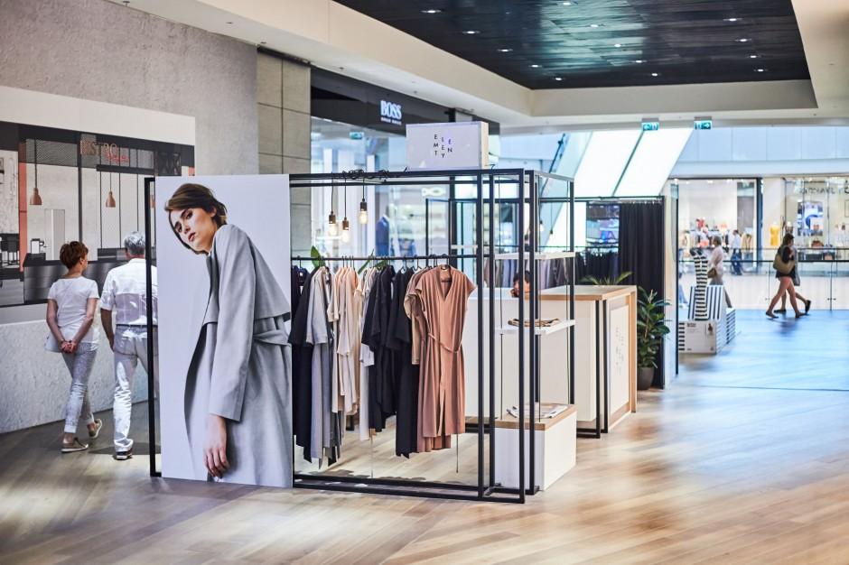 Minimalizm i światowa moda w Galerii Mokotów