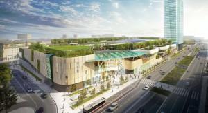 Wielki projekt biurowo-handlowy HB Reavis na starcie