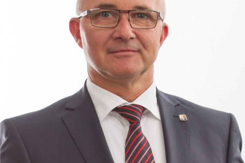Prezydent Chorzowa: tworzymy nowe miejsca pod inwestycje