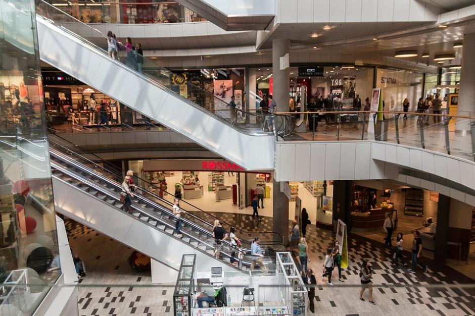 Centrum Handlowe Sosnowiec zostanie wyburzone