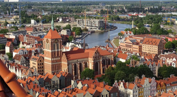 Jaki będzie Gdańsk za 30 lat? Pełen przemysłu i biur