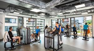Fitness w biurowcu non stop. CityFit pod nowym adresem