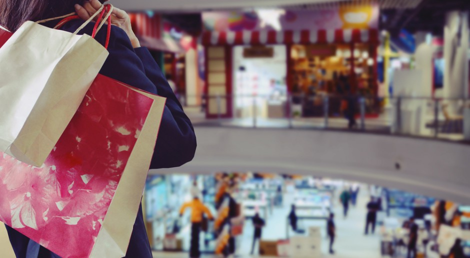 Handel przyszłości - jak zmienią się sklepy?
