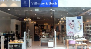 Villeroy & Boch w nowej lokalizacji