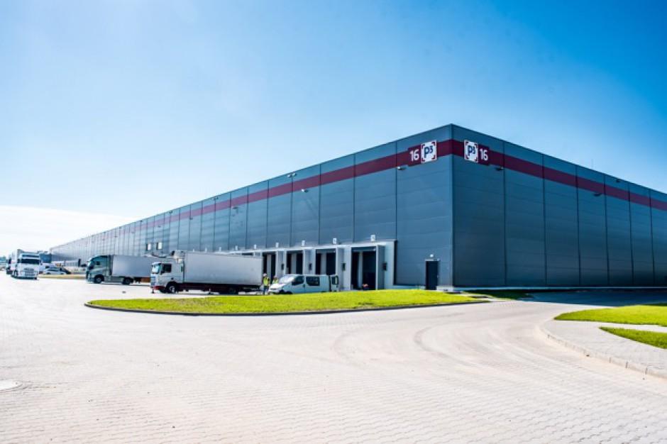 Ekspansja Quick Service Logistics Polska w P3 Błonie