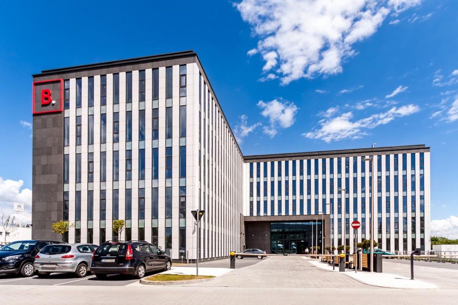 Wrocławski Bielany Business Point z BREEAM i najemcami