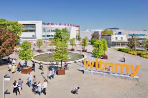 IKEA otworzyła miejsce potkań w Wola Park