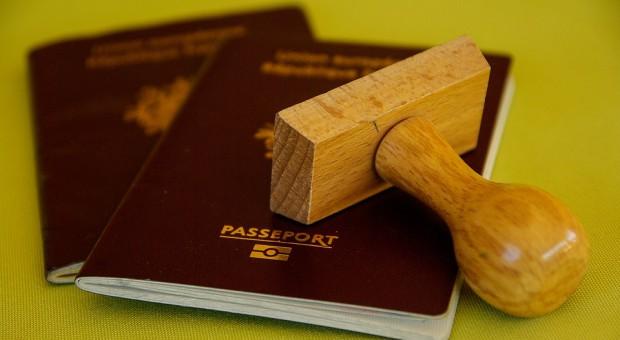 Tłumy na granicy. Ponad 8 tysięcy Ukraińców przyjechało bez wiz