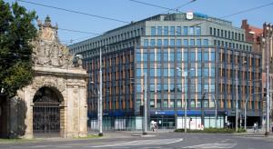 Hotel Courtyard by Marriott Szczecin City z datą otwarcia