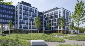 Eksperci wchodzą do Business Garden Wrocław