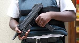 Atak terrorystyczna na hotel w Mali