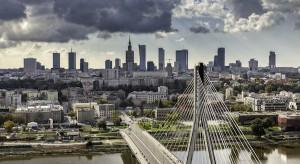 Jaki o skargach ws. reprywatyzacji: Gronkiewicz-Waltz nie chce, aby majątek wrócił do miasta