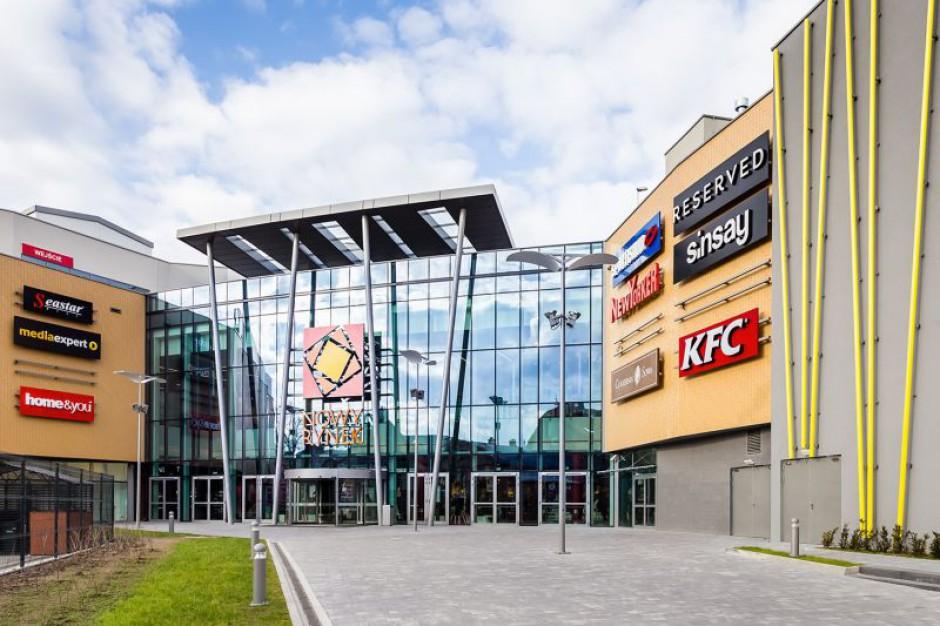 Nowy Rynek wzmacnia segment wnętrzarski i dekoracyjny