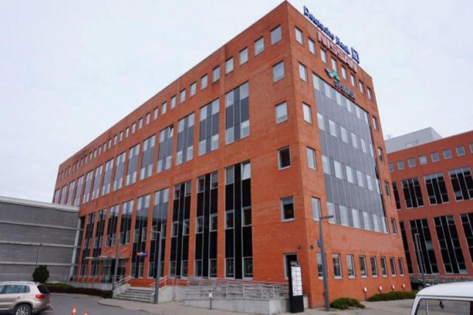Kopernik Office Buildings z zielonym certyfikatem