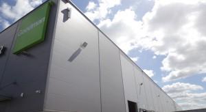 Rośnie centrum logistyczne w Pabianicach