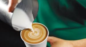 Starbucks w unikalnym koncepcie gastronomicznym Arkadii
