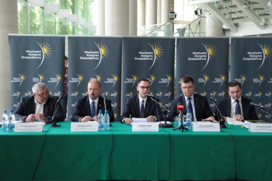 Porozmawiajmy o Polsce Wschodniej. WKG już niebawem w Białymstoku
