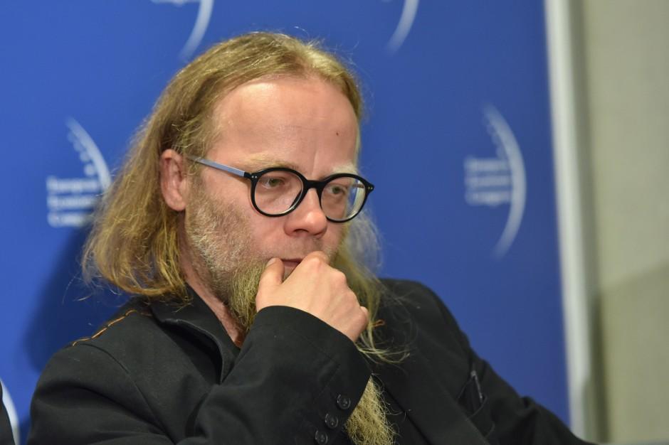 Michał Sapota: Rynek nieruchomości jest mocno nagrzany