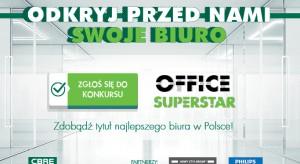 Najlepsze aranżacje powierzchni biurowych