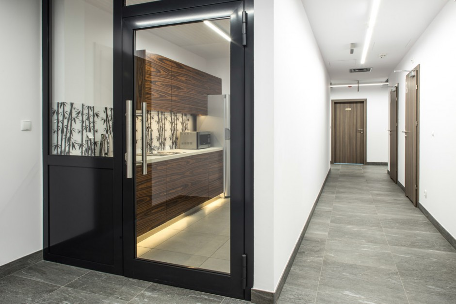 Rynek pracownika zmienia biura na Śląsku