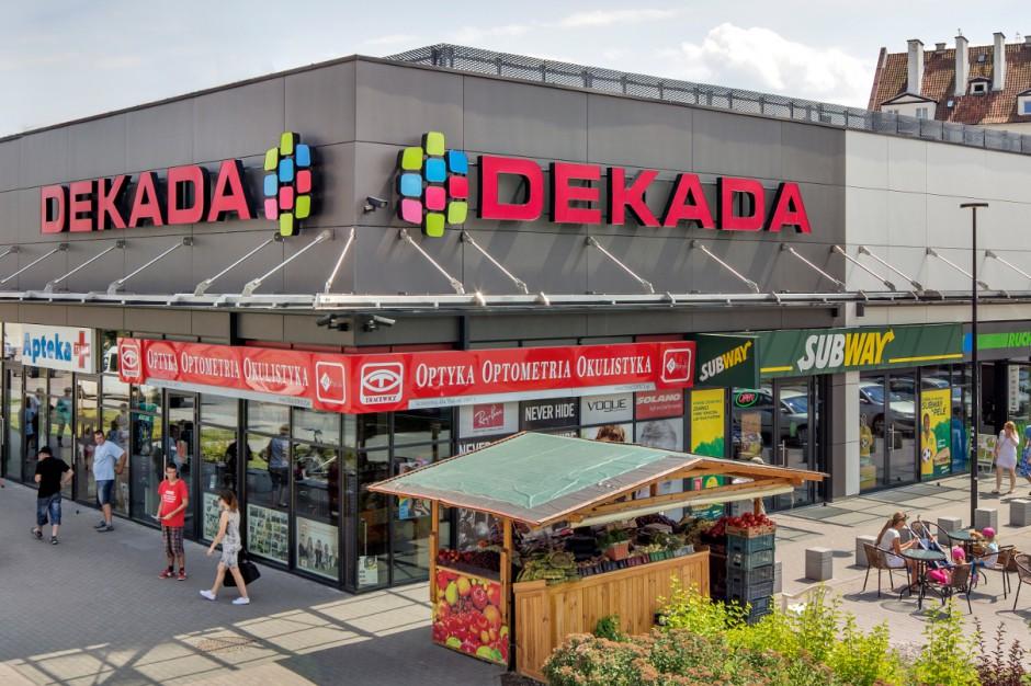 5 lat Dekady Olsztyn