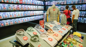 Rozwój e-commerce, nowe formaty sklepów Wólczanki i zadawalające wyniki w I kwartale dla Grupy VRG