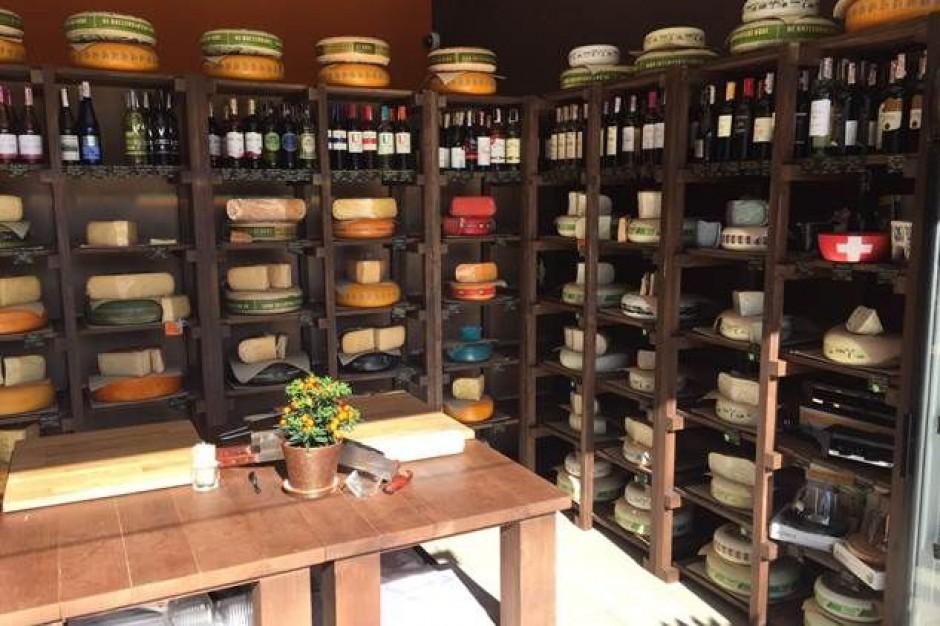 Kulinarne tradycje z różnych stron świata w Galerii Północnej
